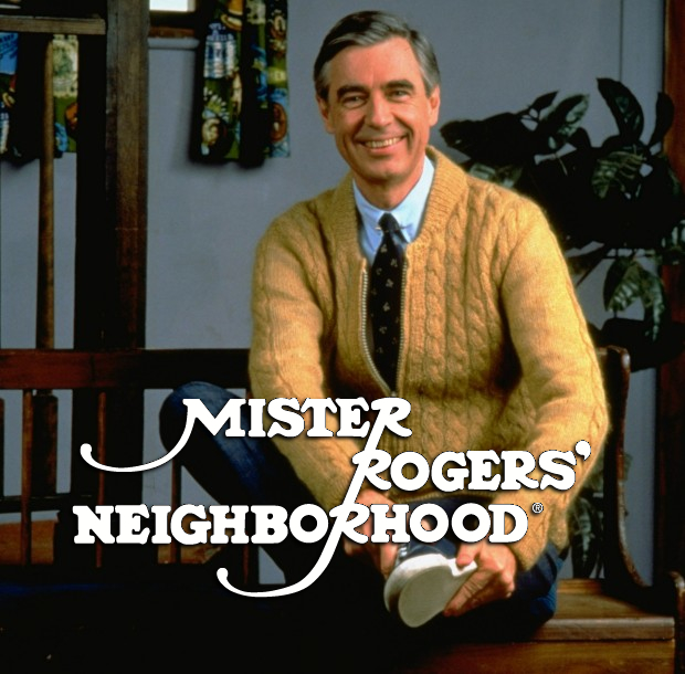 Mister Rogers and the Marathon Bombings