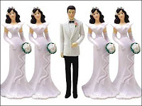 plural marriage